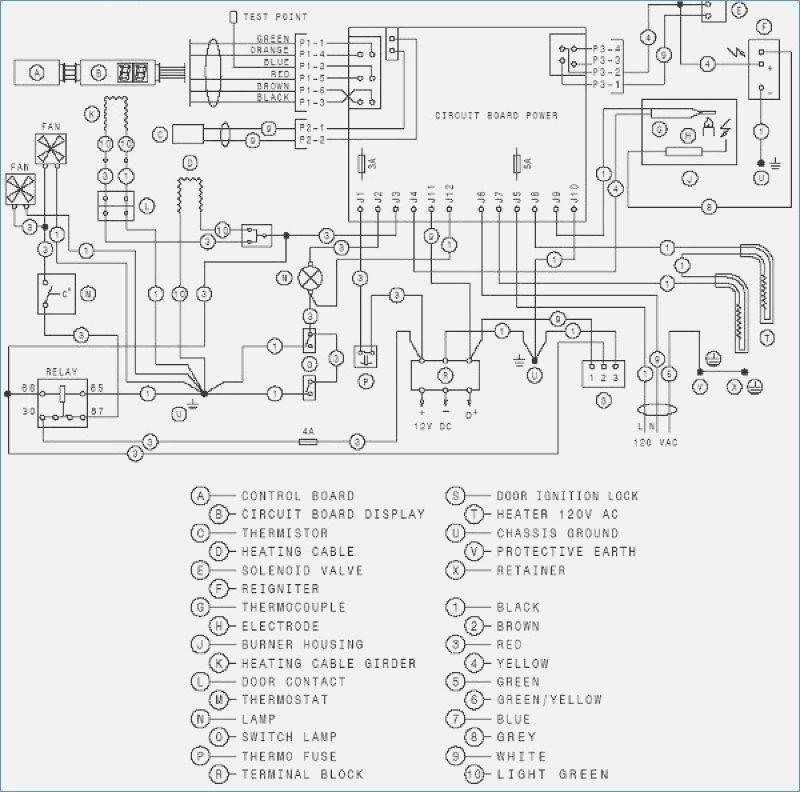 Diagrama De Circuito De Tierra Impresionante Diagrama De Cableado De 110 Diagrama De Cableado De Ma Norcold Refrigerator Thermostat Wiring Dometic Refrigerator