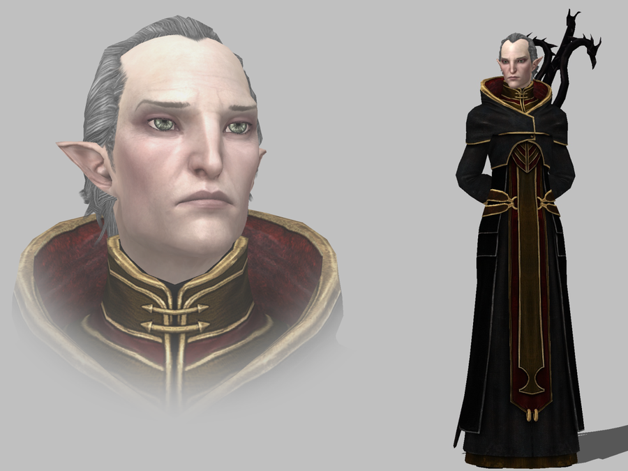 Orsino From Dragon Age 2 By Nicco And Jake On Deviantart Dragon Age Dragon Age 2 Dragon Age Rpg