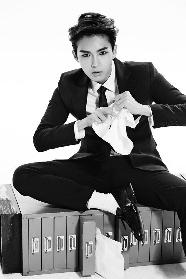 Super Junior M - Ryeowook - Swing | Super junior, Kim ryeowook