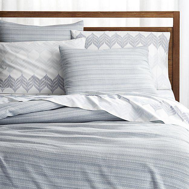 Nasoni Light Blue Duvet Covers And Pillow Shams In 2019