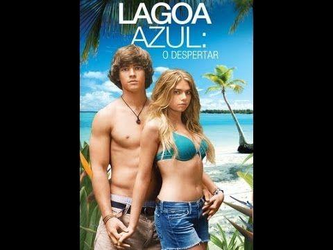 Lagoa Azul O Despertar Filme Completo Dublado Filme Lagoa