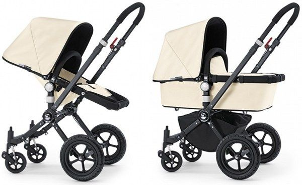 how to change bugaboo cameleon fabric