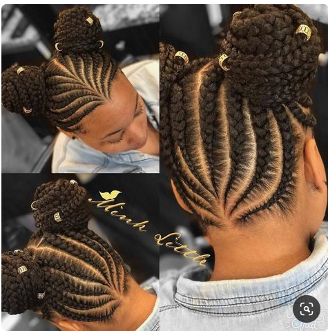 pinmakedah wright on my hairstyle  girls natural