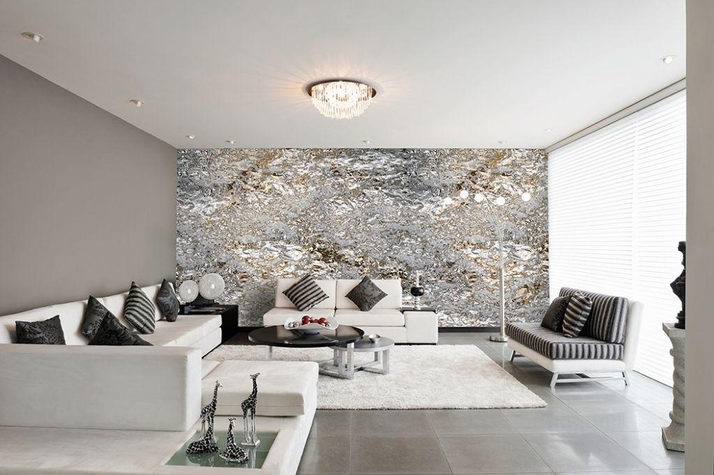 moderne wohnzimmer tapeten tapeten wohnzimmer modern grau im ...