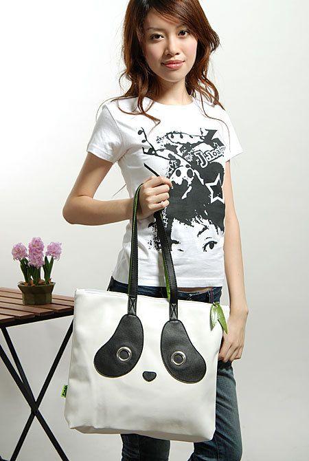 Amazing Panda Bags