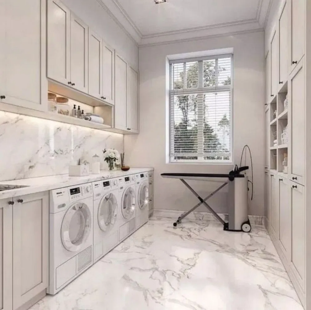 22 Dream Laundry Room Makeover Ideas 1