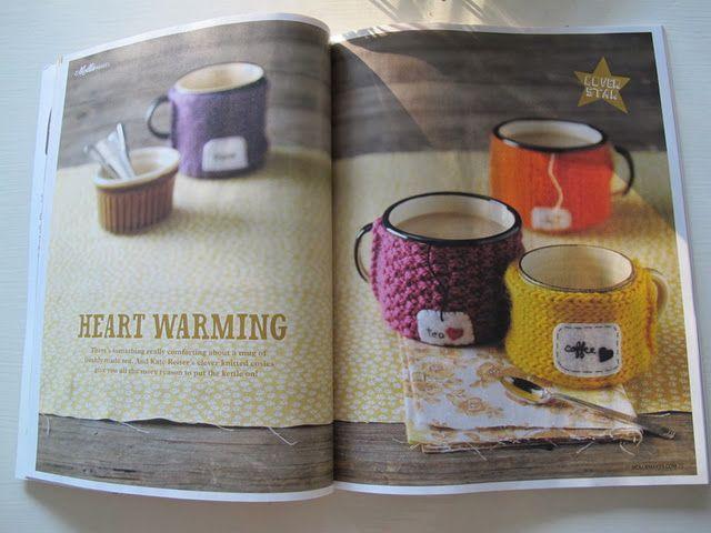 cute idea for cups