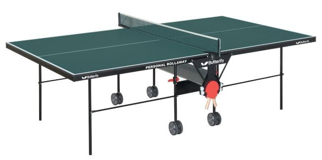 the butterfly tr21 is one of the best table tennis tables for rh pinterest com
