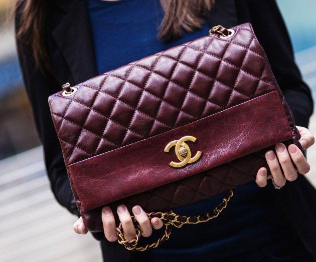 f3cb8dd88ee3 10 Reasons to Own a Chanel Flap Bag - PurseBlog | Fashion | Chanel ...