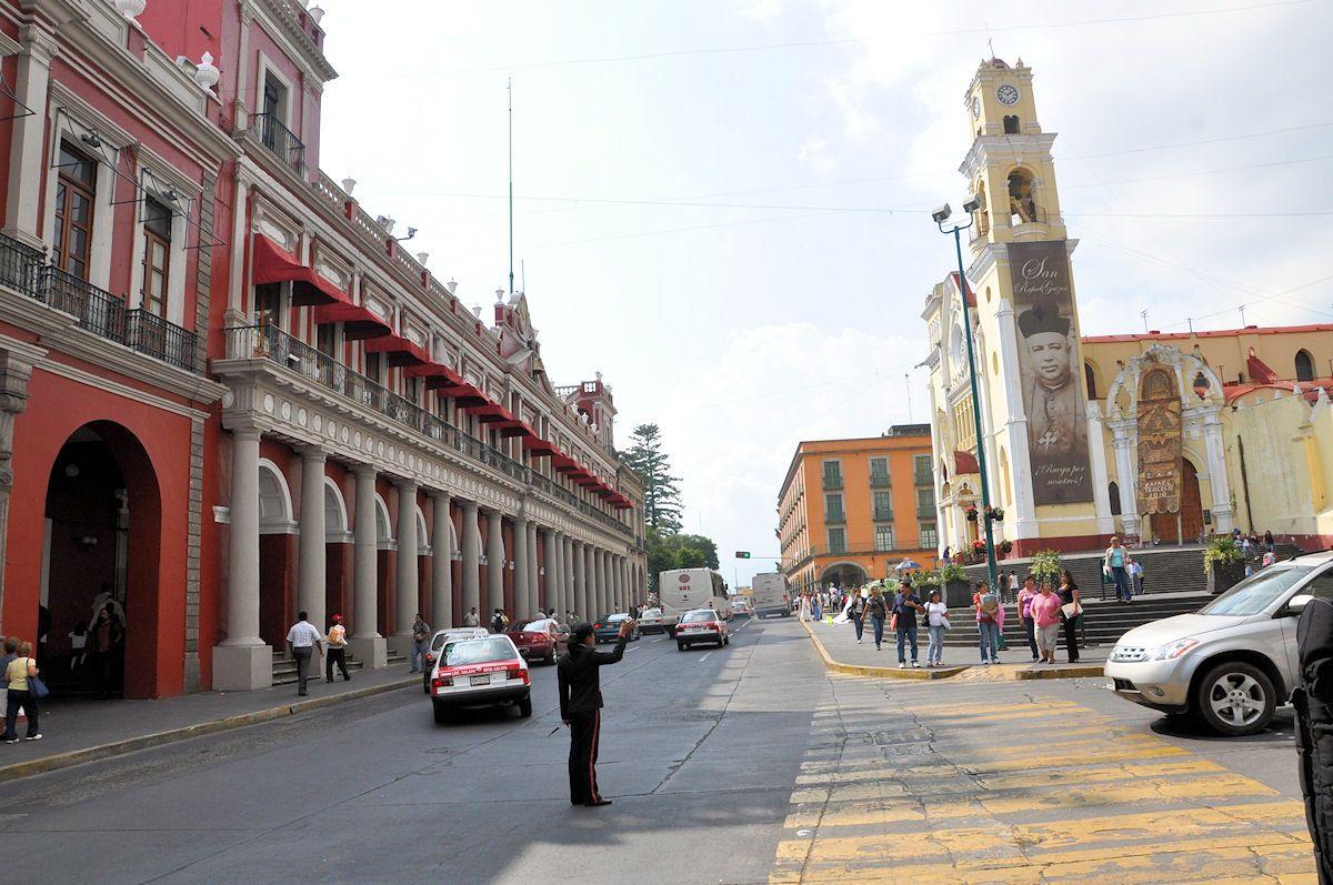 Xalapa, Veracruz (Mexico)