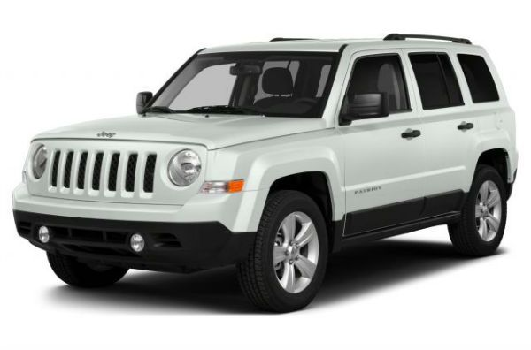 2018 Jeep Patriot Replacement Model Jeep Patriot 2014 Jeep
