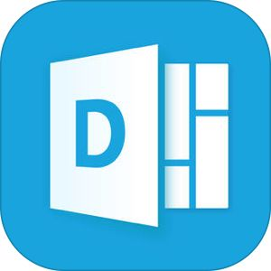 Office Delve for Office 365 by Microsoft Corporation
