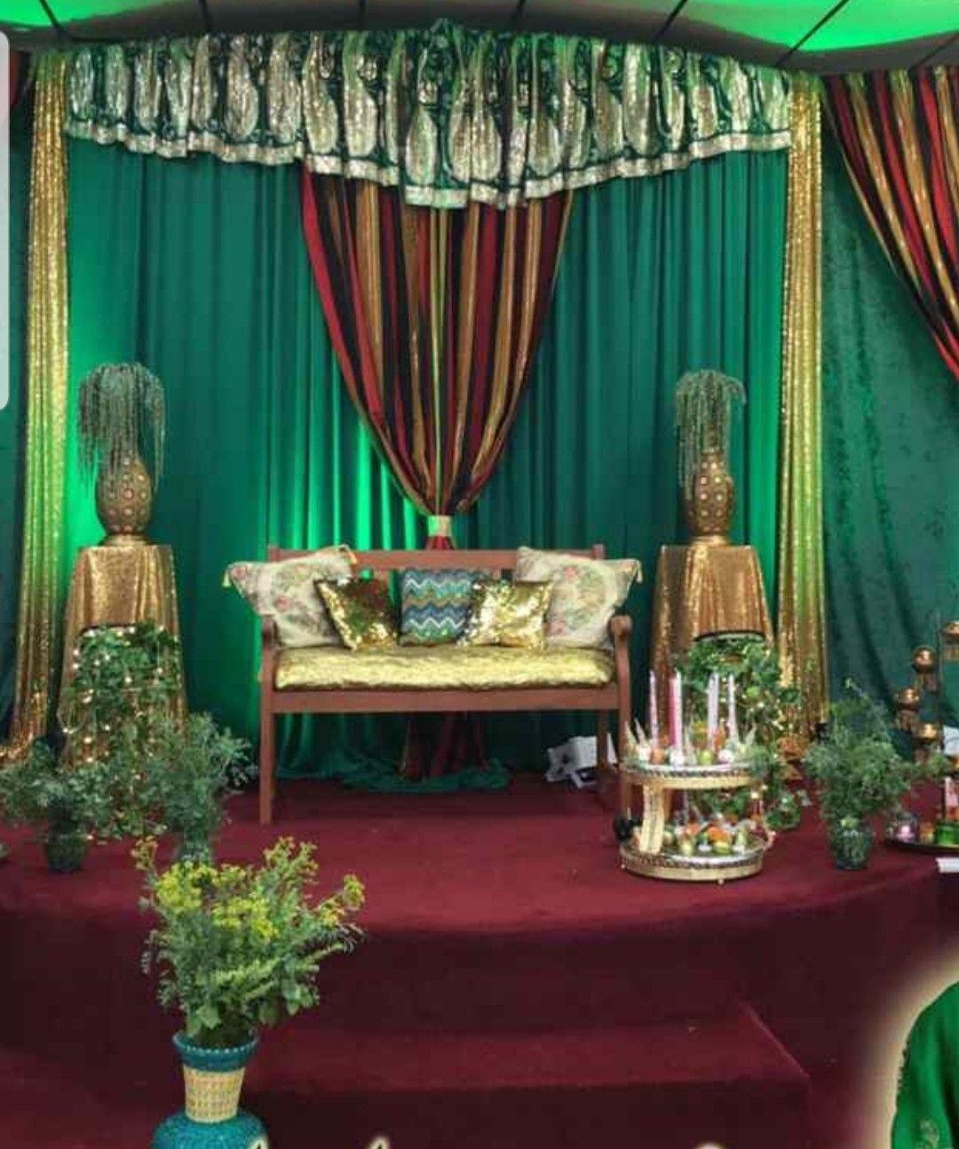 ديكور عروس يمنيه صنعانيه ليله الحناء جميل ممزوج بطابع تراثي يمني Arab Wedding Henna Party Traditional Wedding