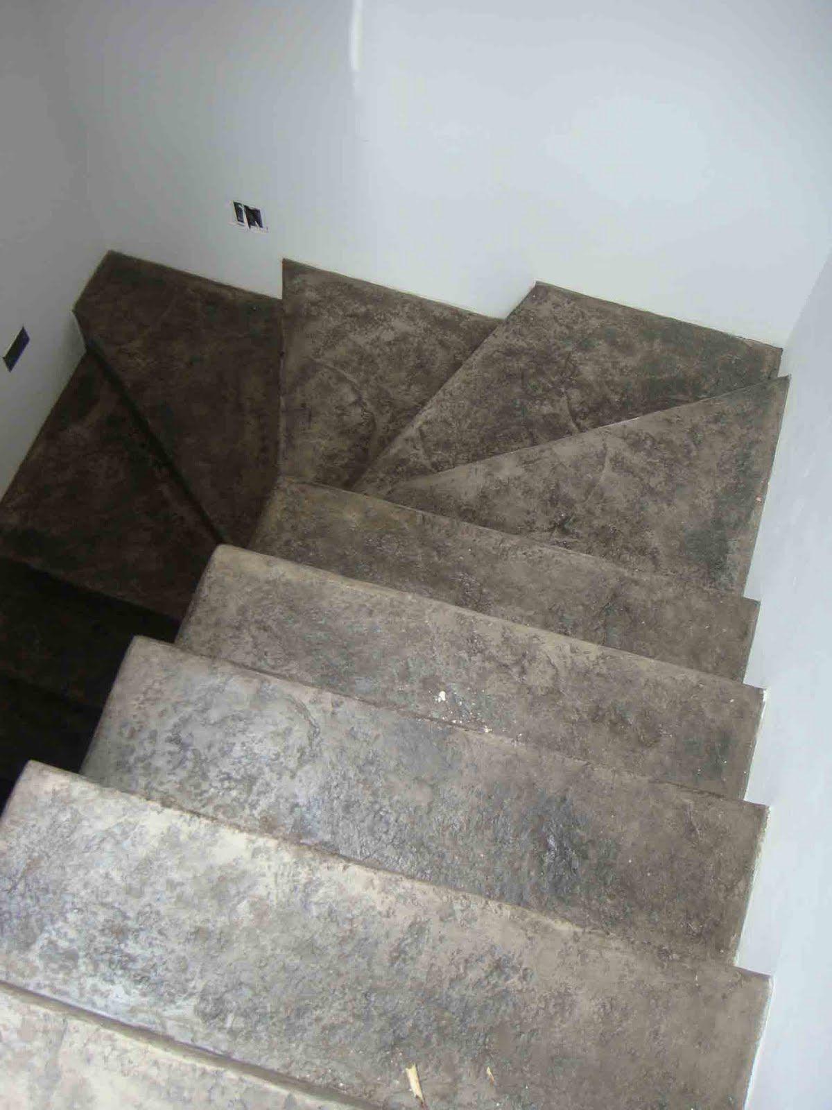 Cemento pulido 2 pisos pinterest cemento cemento - Pared cemento pulido ...