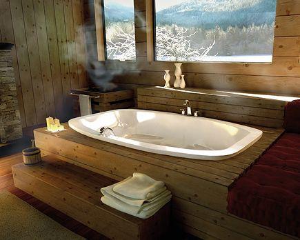 Rhapsody bathtub by Maax   Bathtubs   Pinterest   Bath tubs, Tubs ...