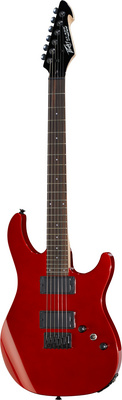 Peavey AT-200 Red… In Feb. you are my  maiin schaaatz