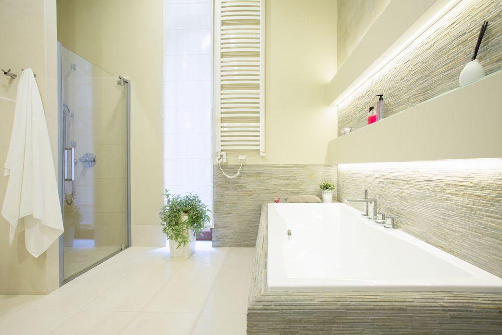 Deckenbeleuchtung Badezimmer ~ Badezimmer beleuchtung wohnen & einrichten pinterest