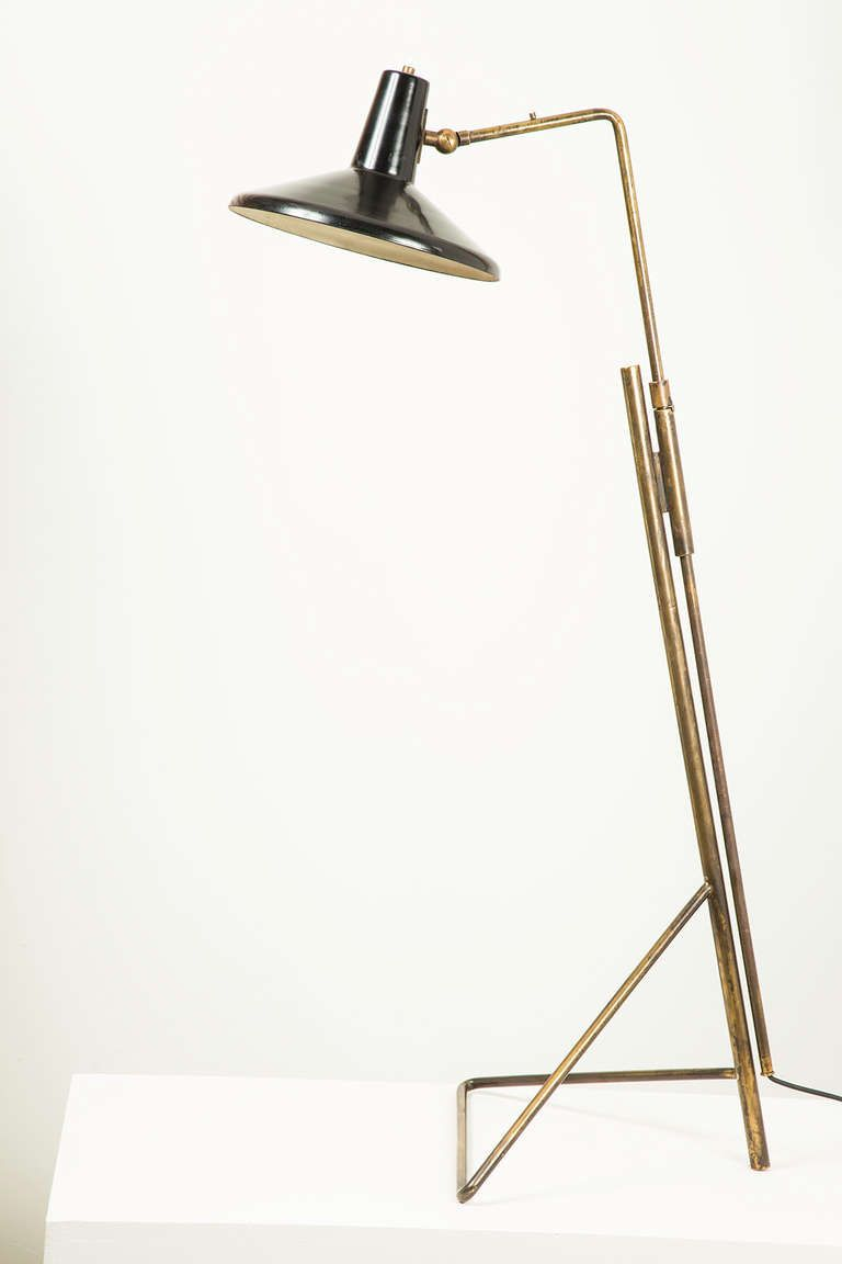 Gino Sarfatti Floor/Wall Lamp image 8