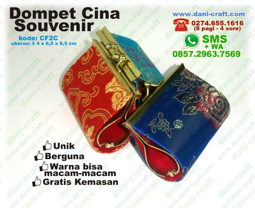 Dompet Cina WA/SMS/TELP 0896 3012 3779 Pin BB 5E 9C1 BC6 #DompetCina #DistributorCina #souvenirMurah #ContohUndangan