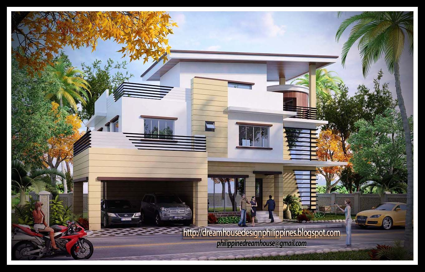 house design philippines 13 | nice homes | pinterest