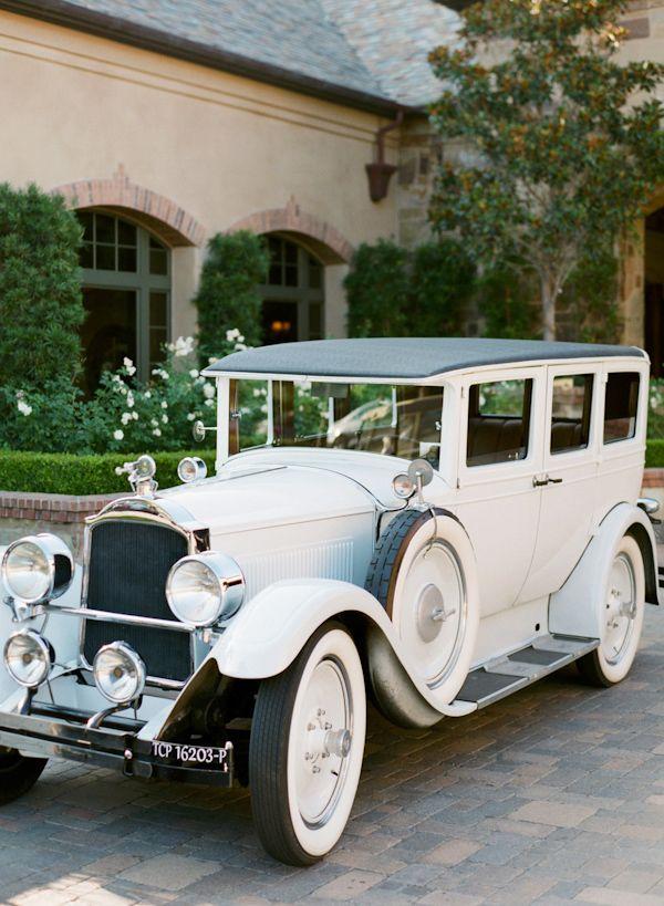 Newport Beach Wedding with Photos by Troy Grover | Junebug Weddings