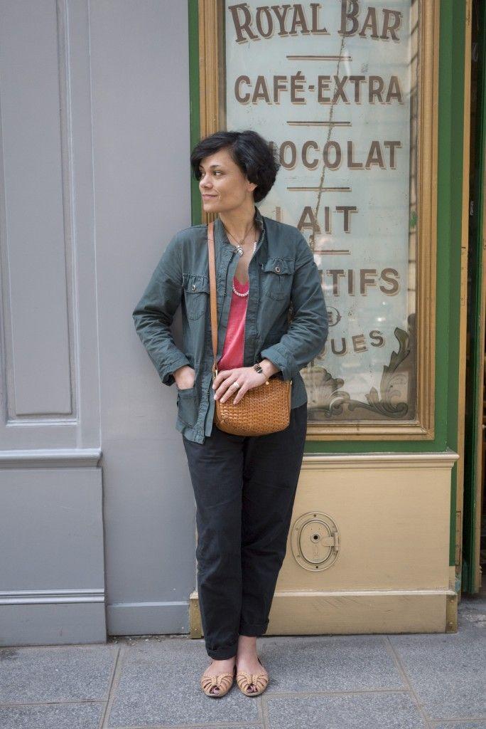 Octobre 2014 - Chantal Manoukian alias La Tonkinoise à Paris signe la scénographie de cette édition d'automne sur le thème French Riviera.