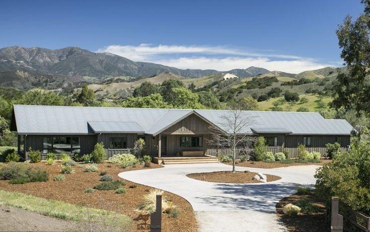 Santa Maria Ca Farmhouse Style House House Styles Farmhouse Style