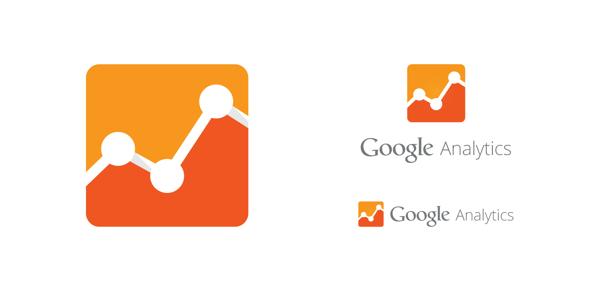 Google Analytics Logo By Christopher Bettig Flat Icons Flat Icons Google Google Analytics Logotype Design Logo Google