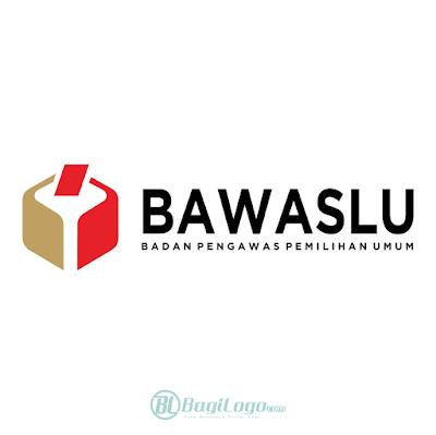 Bawaslu Logo Vector Vector Logo Logos Custom Logos