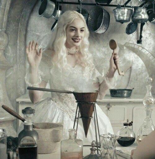 Alice In Wonderland In 2019