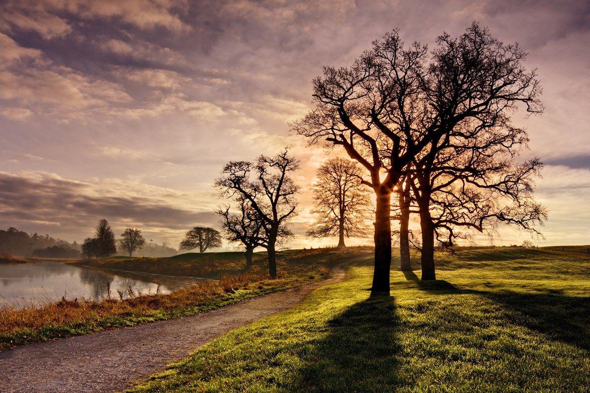 снимать краткие советы по фотографированию пейзажа это маленькая, красивая