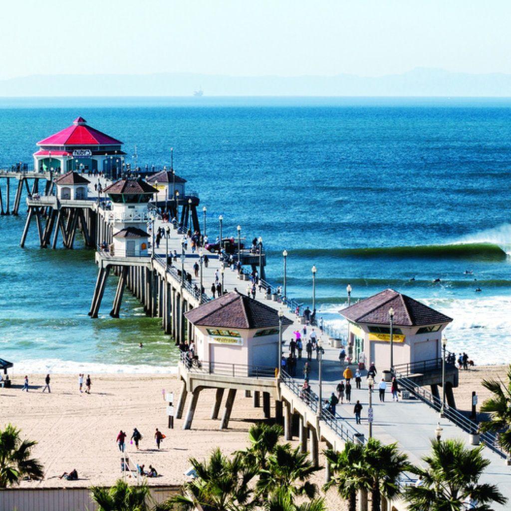 Places To Visit Huntington Beach Ca