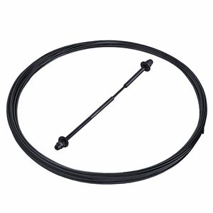 Best Black Cable Railing Kit 10Ft Cable Fittings Cable 640 x 480