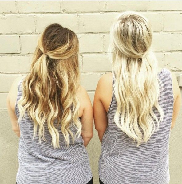 60 Cute Easy Half Up Down Hairstyles For Wedding Prom And Casual