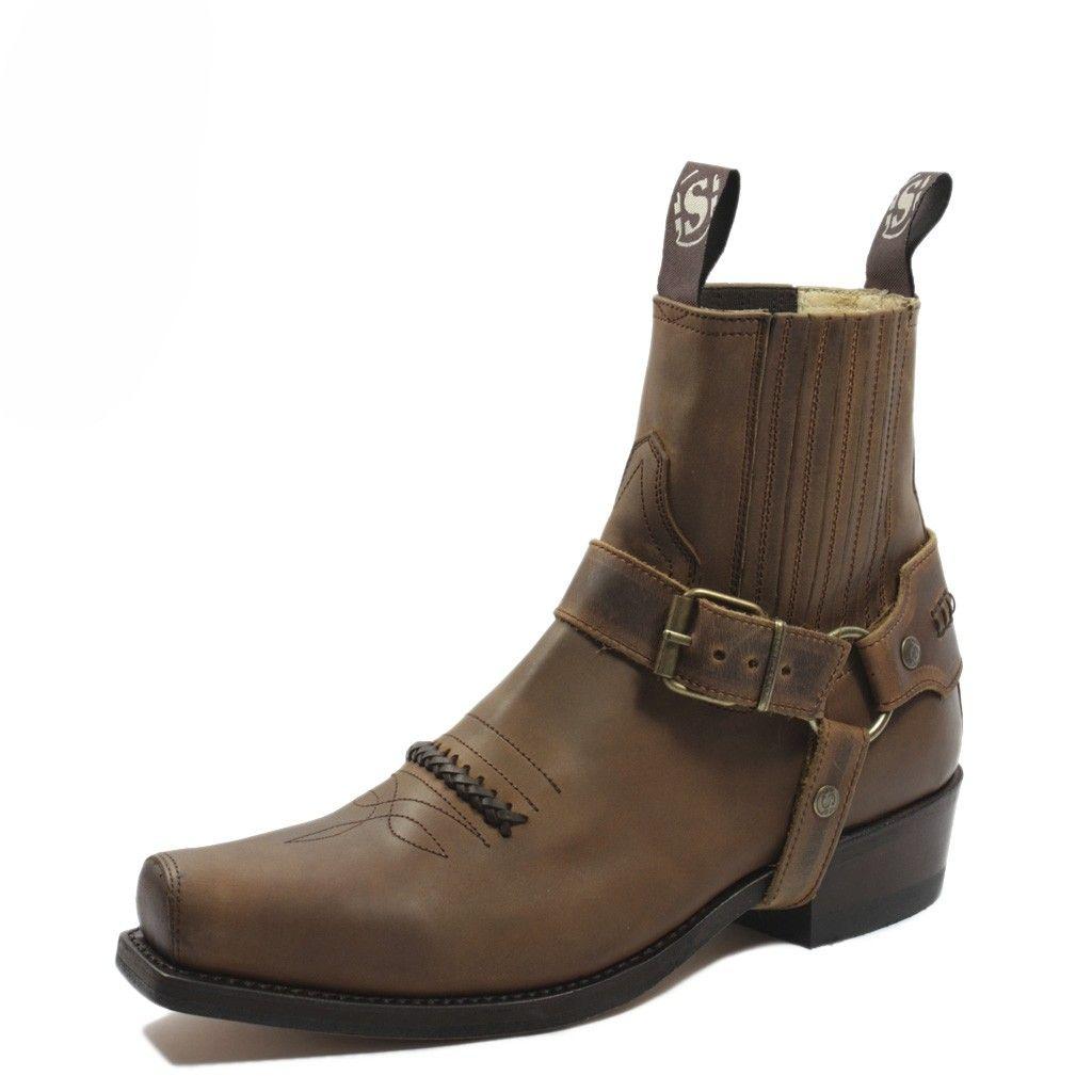 7ddf44b34c0 Botas Sendra 6445 Seta Sp.Tang #ShopBoots #Botasonline #botas #boots ...