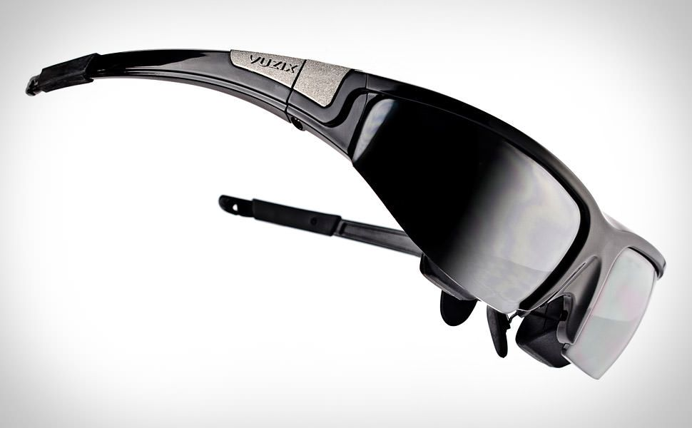 Vuzix Wrap 1200 3D Video Eyewear - lifestylerstore - http://www.lifestylerstore.com/vuzix-wrap-1200-3d-video-eyewear/