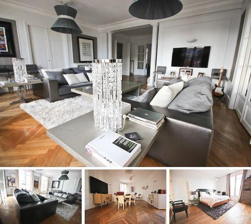 Avenue Kleber - Paris - 4-bedroom Apartment - Sale