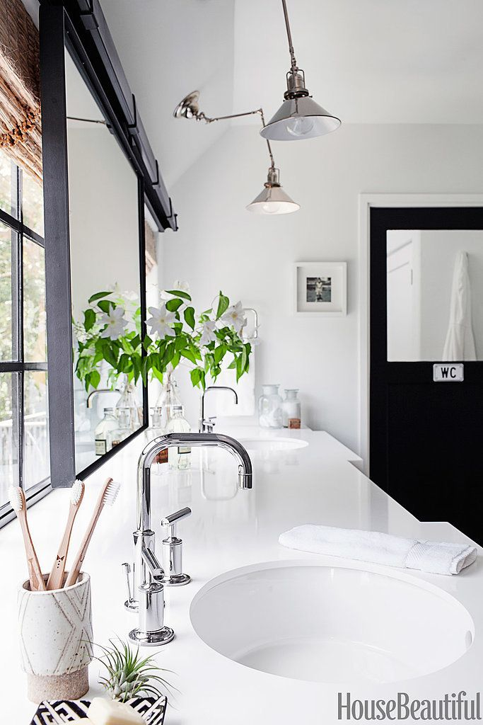 6 Ways To Make Your Bathroom Feel Like A Spa Bathroom