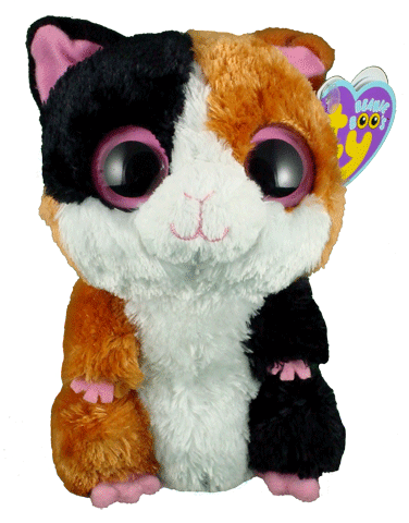 7a1c4558aa1 Nibbles the Guinea Pig  Nibbles the Guinea Pig comes to you from Ty s Beanie  Boo range. Nibbles is around 6 inches in length and is one of the most  adorable ...