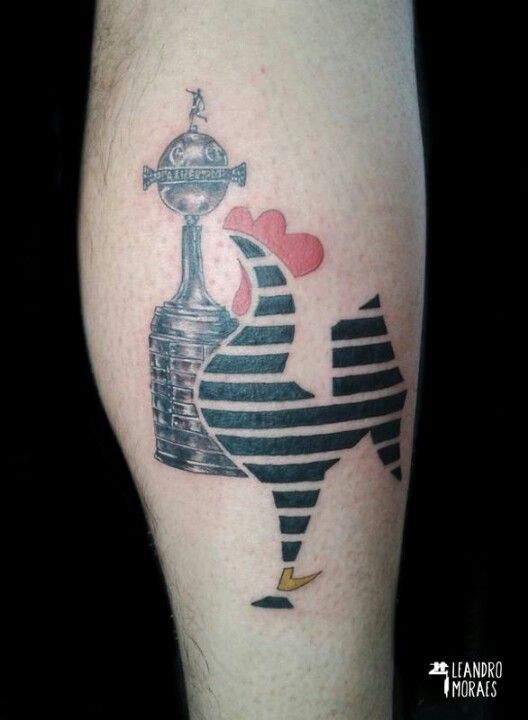 Galo Volpi Tatuagem Tatuagem Do Galo Galo Volpi