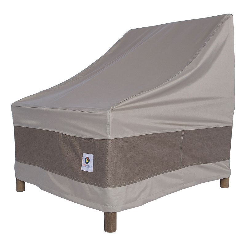 Duck Covers Elegant 36-in. Patio Chair Cover | Pinterest