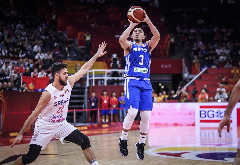 Pin By Ariel Racho On Gilas Pilipinas National Basketball League Fiba Basketball Basketball News