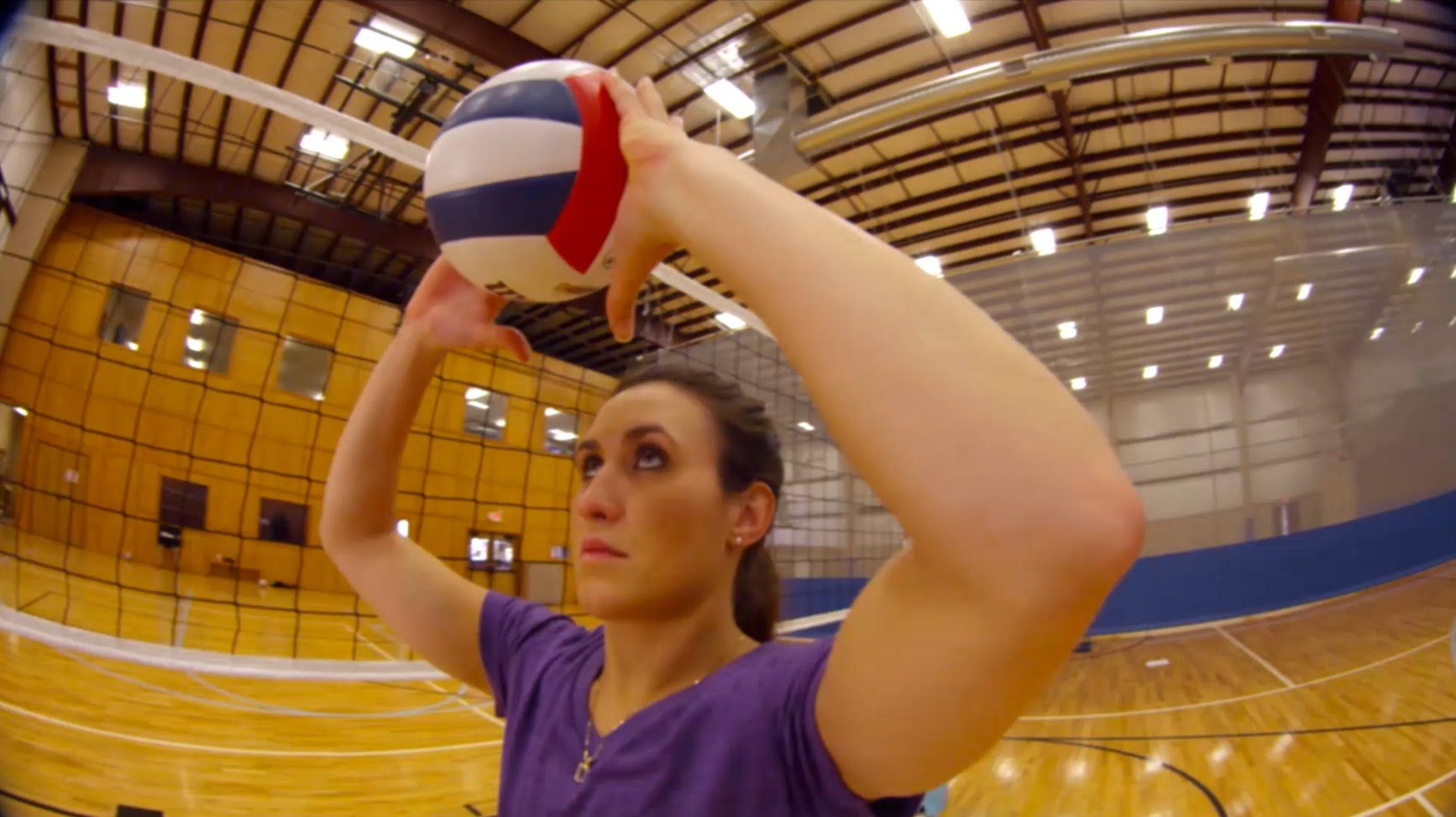 Setting Tips Terry Liskevych The Art Of Coaching Volleyball With Images Coaching Volleyball Volleyball Coaching