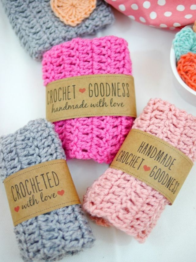 Free Crochet Throw Patterns Diy Goodness Everything Etsy