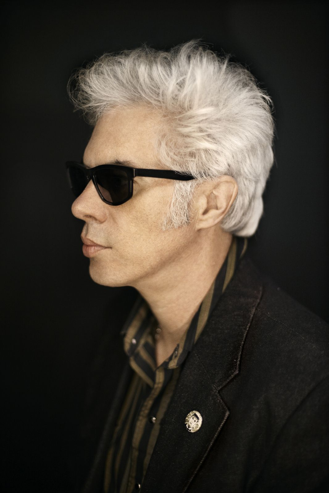 Jim Jarmusch Jim Jarmusch Photography Filmmaking This Is Us