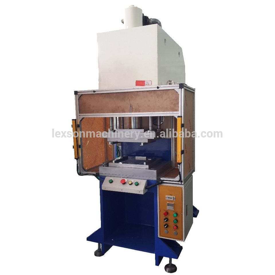 China Hydraulic Press Factory Custom C Frame Hydraulic Press Machine ...