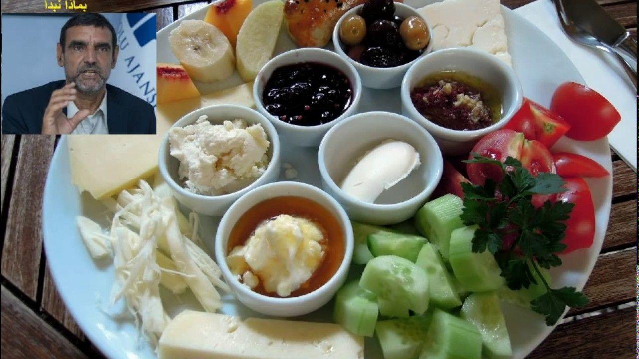 اليكم الفطور الصحي في شهر رمضان بمادا نبدأ Youtube
