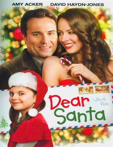 Poster De Dear Santa Una Esposa Para Papa Peliculas De Navidad