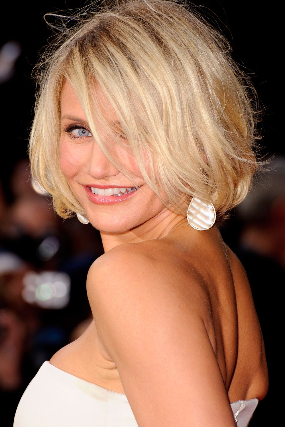 Hairstyles For Fine Hair   Fine hair, Bob hairstyle and Bobs