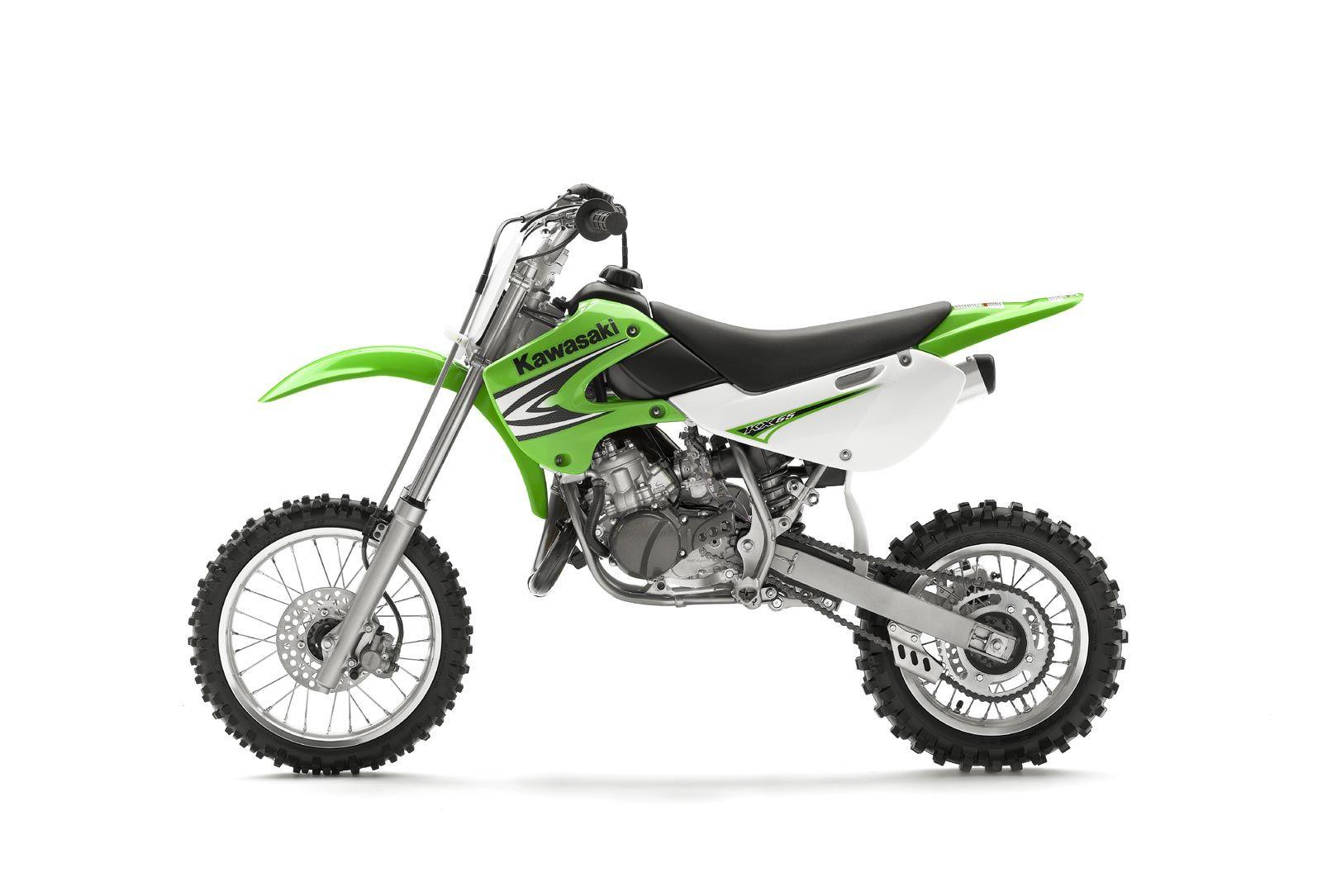 Kawasaki Kx 65 Pics